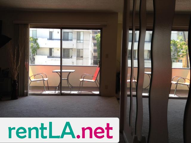 $1,695/Month. NON-SMOKING, PRIVATE, 1 BEDROOM/1 BATH - 9/10