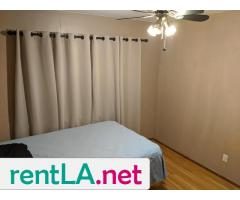 Private Bedroom Available in Montebello Home