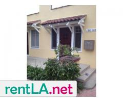 RARE WEST HOLLYWOOD/HOLLYWOOD 90046 DUPLEX HOMES 3RD GENERATION OWNER