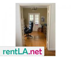 Room for rent in Beautiful, spacious 1450 sq ft two Bedroom house