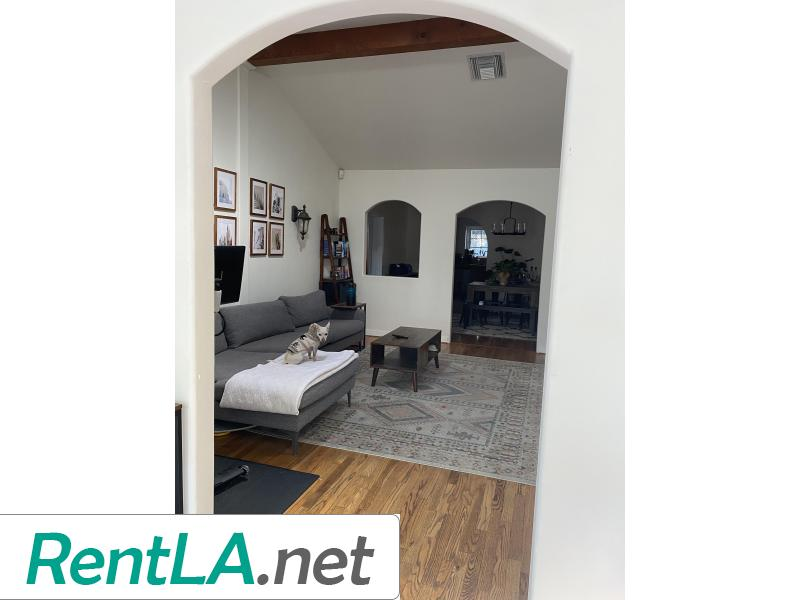 Room Available for Sublease in WeHo Home - 1