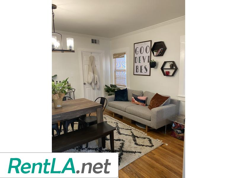 Room Available for Sublease in WeHo Home - 2