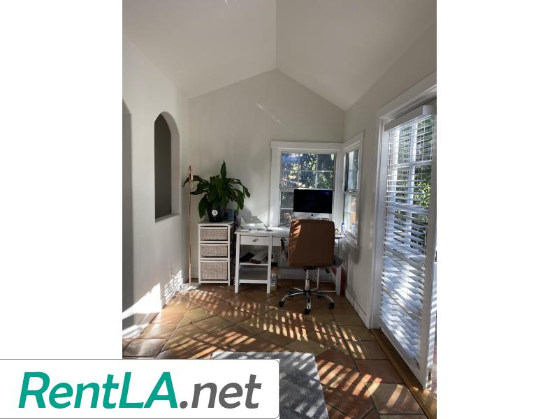 Room Available for Sublease in WeHo Home - 3
