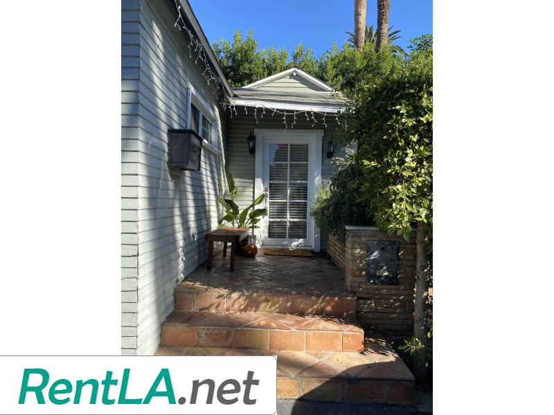 Room Available for Sublease in WeHo Home - 4