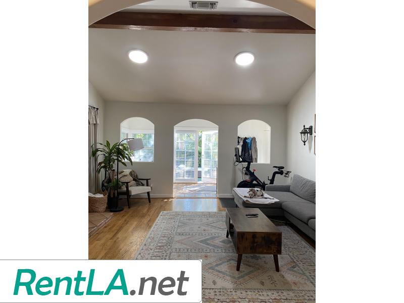 Room Available for Sublease in WeHo Home - 5