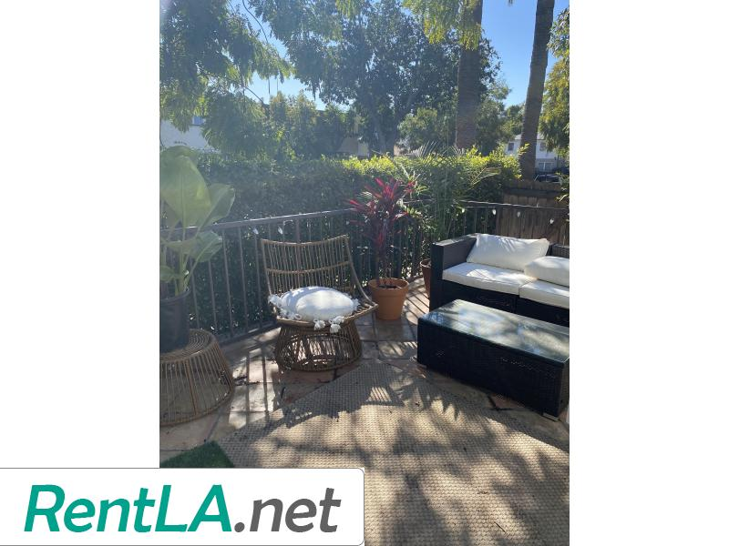 Room Available for Sublease in WeHo Home - 11